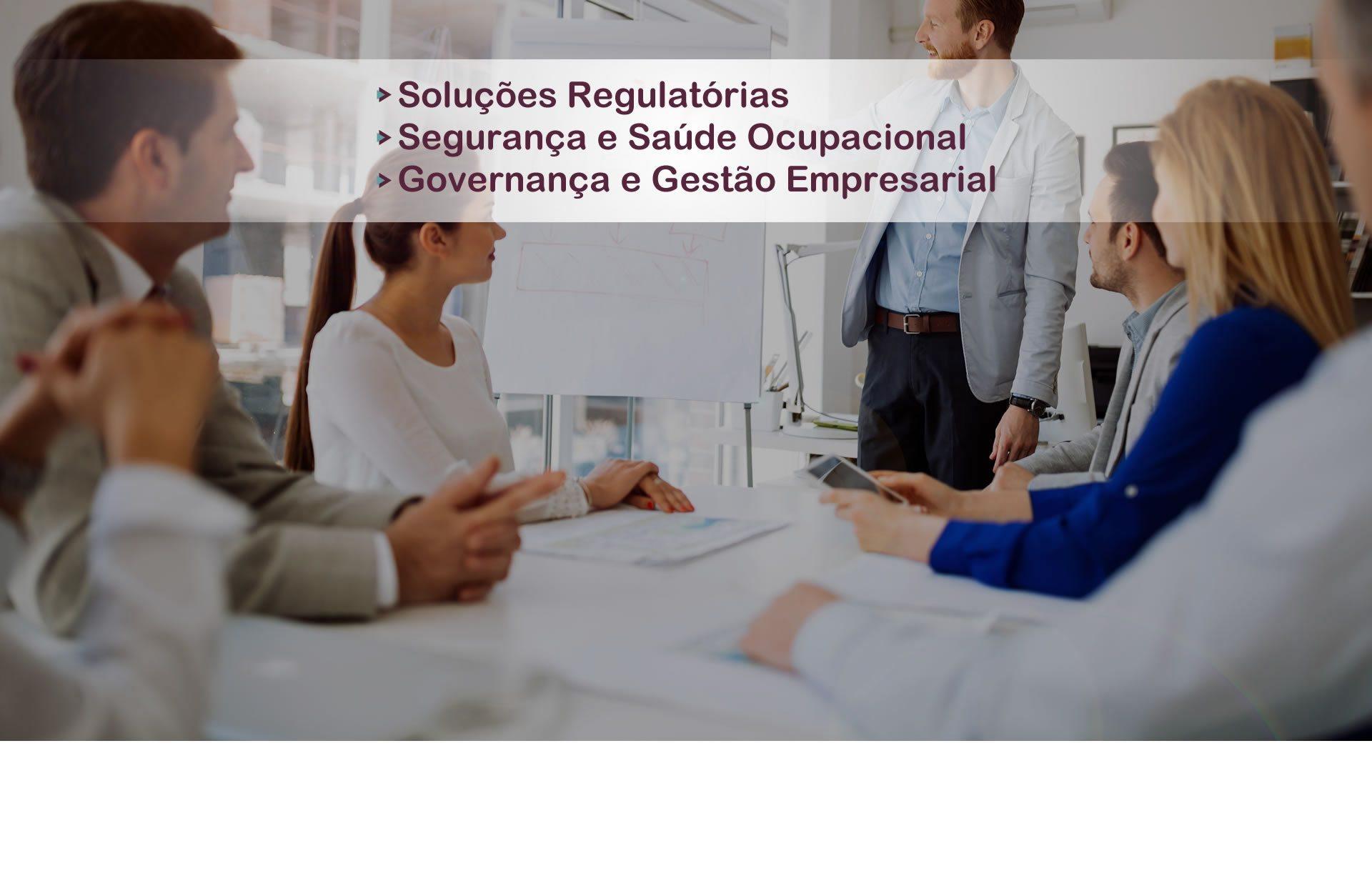 Governança e Gestão Empresarial em Vinhedo