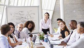 Serviços de Gestão Empresarial em Vinhedo